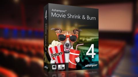 Ashampoo Movie Shrink & Burn 4, el conversor de vídeo universal compatible con todos tus dispositivos: iPhone, iPad, smartphone Android, PC, consolas PlayStation y Xbox.