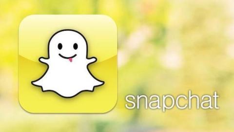 Snapchat valorada en 10.000 millones de dólares