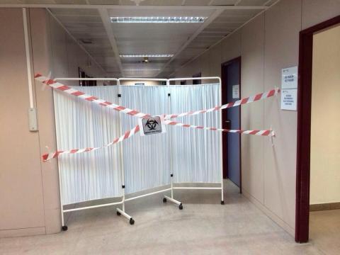 ébola redes sociales
