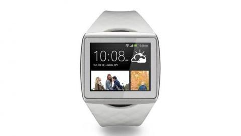 HTC no lanzará sus wearables al mercado hasta 2015