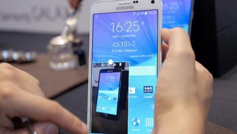 Samsung Galaxy Note 4: ya se sabe fecha y precio en España