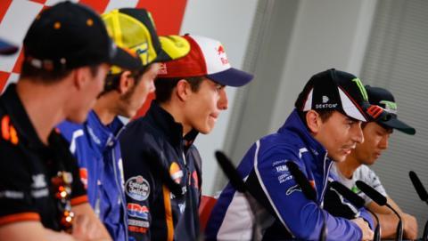 Moto GP Gran Premio de Japón