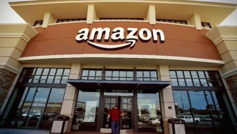 Amazon podría abrir tienda física pronto