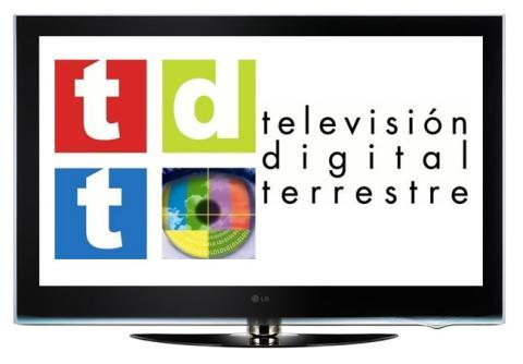 Cambios en la TDT: resintoniza los canales el 26 de octubre.