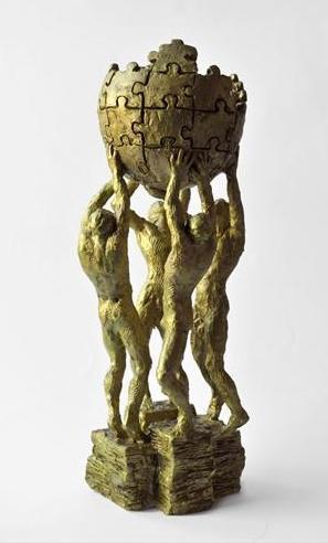 Estatua Wikipedia
