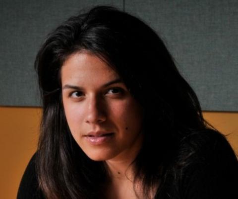 Parisa Tabriz, princesa de Seguridad de Google