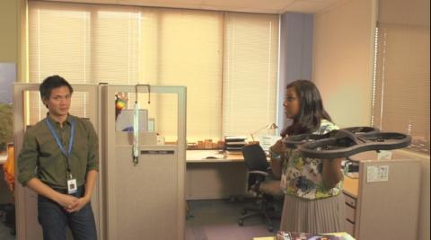 Anuncio Office 365