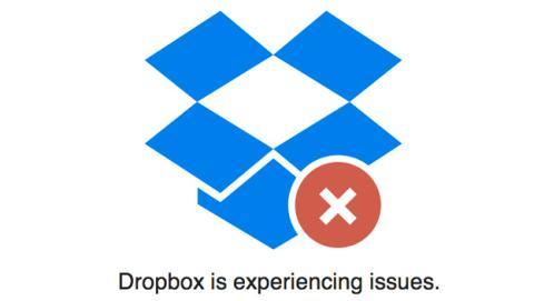 'Bug' de Dropbox elimina archivos de algunos usuarios