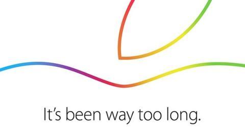 Apple Keynote 16 octubre