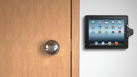 protege tu iPad con Kensington Secureback M