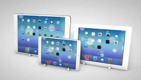 iPad Pro de 13 pulgadas