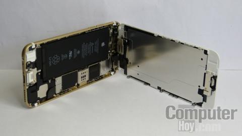hardware iphone 6 plus