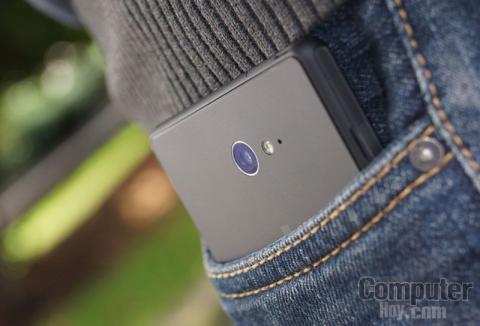 Sony Xperia M2 Aqua bolsillo
