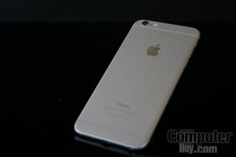 bandas de goma iphone 6 plus