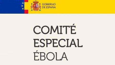 El Comité Especial del Ébola ya muestra actividad en Twitter