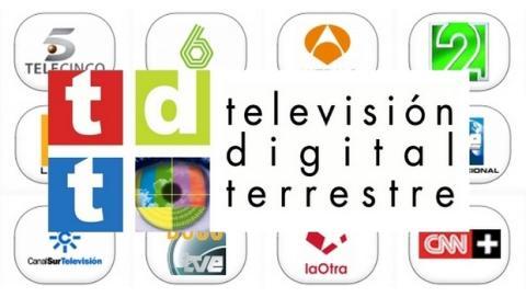 Resintonizar TDT Dividendo Digital