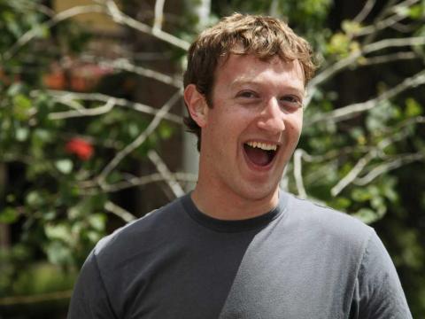 Mark Zuckerberg dona 25 millones para controlar el ébola