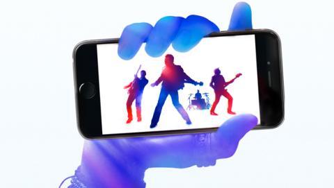 U2 se disculpa por descarga automática de su álbum en iTunes