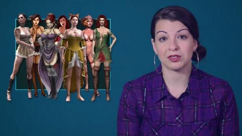 El GamerGate se agrava: nuevas amenazas de muerte a mujeres.