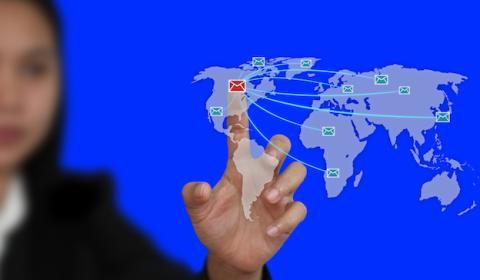 las redes sociales en guerra 2