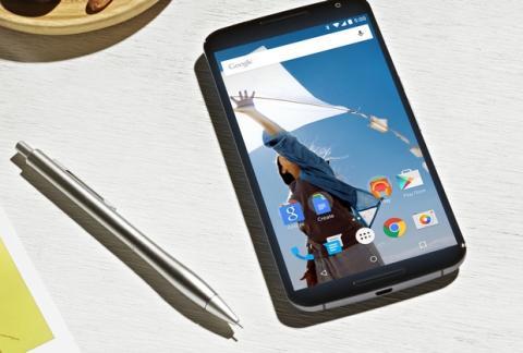 Nexus 6 Google Motorola