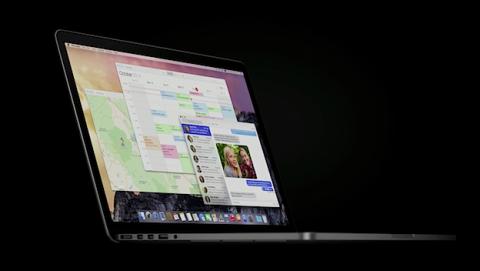 descarga OS X Yosemite