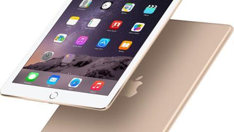 Comparativa: iPad Air 2 vs iPad Air, ¿qué mejoras ofrece?