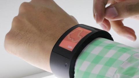 Características de 'Puls', el nuevo smartwatch de Will.i.am