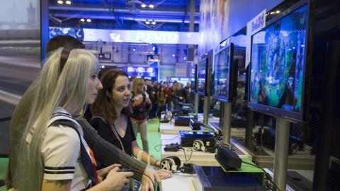 Madrid Games Week 2014: todas las novedades en videojuegos para PS4, PC, Xbox One y Wii-U