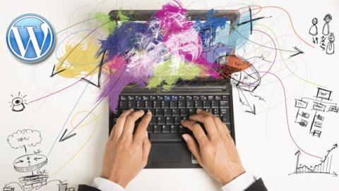Las 10 mejores plantillas de WordPress para profesionales