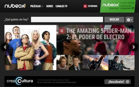 Kiosco y Más te ofrece 2 meses de Nubeox Premium gratis
