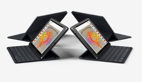 Nexus 9 funda con teclado