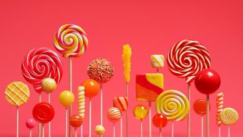 ¿Se actualizará mi smartphone a Android 5.0 Lollipop?
