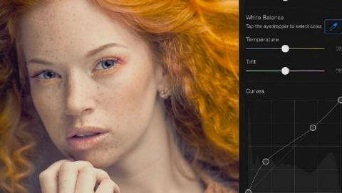 Flickr y Pixelmator estrenan la versión para iPad.
