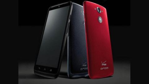 Motorola Droid Turbo, se filtran fotos y características.