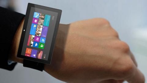 Un smartwatch de Microsoft podría llegar en pocas semanas