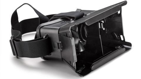Realidad virtual archos