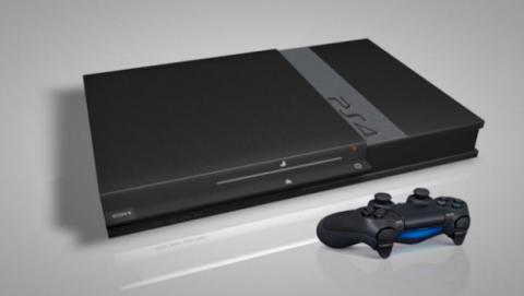 La PS4 Slim podría ser anunciada en el próximo E3 2015