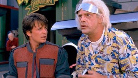 Regreso al Futuro volverá al cine en 2015 por 30 aniversario