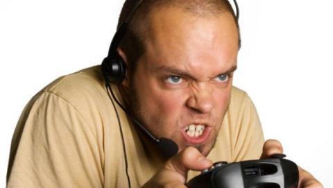 Según estudio los videojuegos en 3D 'cabrean' mas que en 2D
