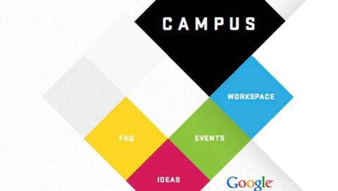 Google ya sabe dónde pondrá su Google Campus en Madrid
