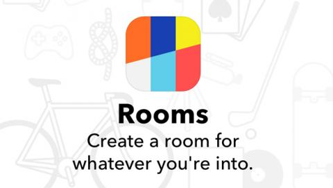 Rooms Facebook