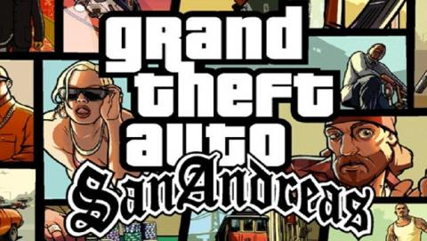 GTA San Andreas a 720p en Xbox 360 llegará el 26 de octubre