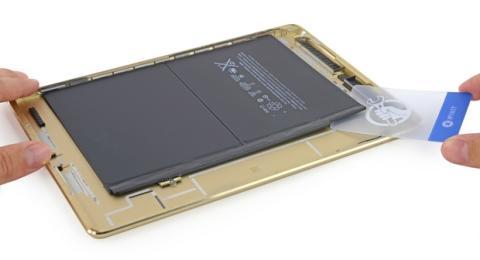 iPad Air 2 iFixit