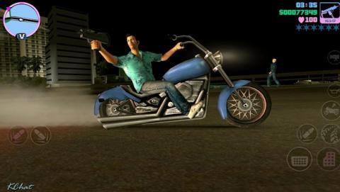Juegos de Grand Theft Auto para iOS y Android, en oferta.