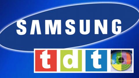 resintonizar la TDT Samsung
