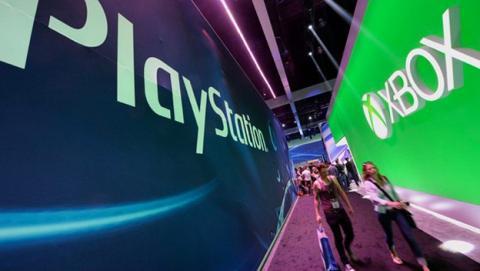 PS4 ya ha vendido un 42% más unidades que Xbox One