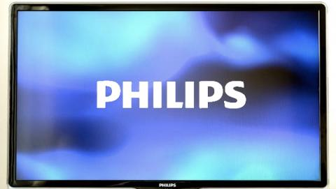 Cómo resintonizar la TDT en una televisión Philips | Tecnología