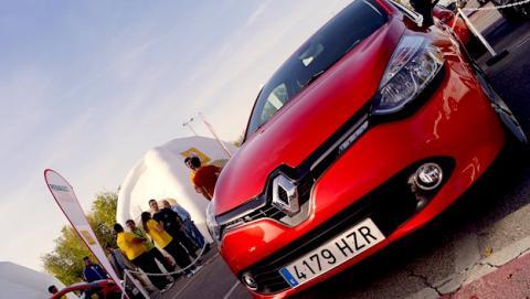 La experiencia Renault ya se escribe con 'T' de 'Tecnología'