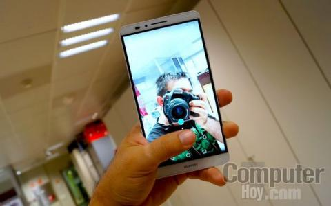 Huawei Ascend Mate 7 Autofoto